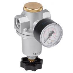 "Régulateur de pression standard - raccord 1/4"" - 1""- 16/25 bar"