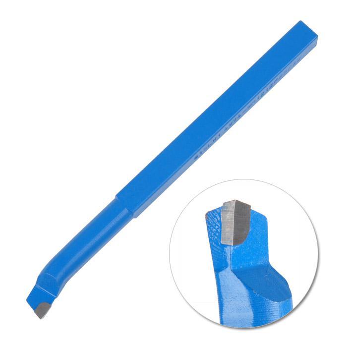 Svarvstål - innerstål - längd 125-355 mm - HM-sort P 25/30 höger