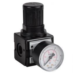 Régulateur de pression Multifix séries 0, 1 et 2 - jusqu'à 4000 l/min - 25 bar