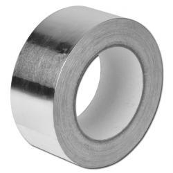 Aluminiumklebeband RK-140 - Länge 50 m Breite 19 bis 50 mm