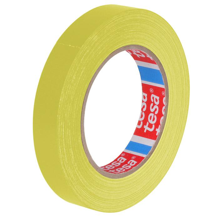 Cloth Tapes - TESA® Highly Resistant Against Weathering Water Repelling