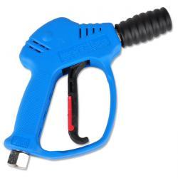 Pistole für Wasserhochdruck - VT 56 - maxialer Druck 350 bar - maximale Durchflusmenge 30 l/min - verschiedene Ausführungen