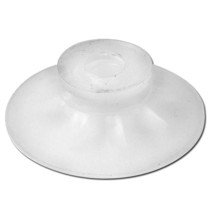 Vakuumsug - plattsug med stödförstärkning - Ø 22 mm till Ø 53 mm