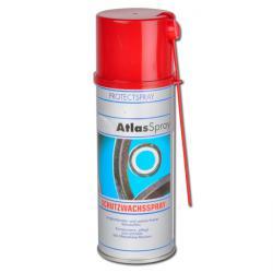 Schutzwachsspray - für Metalle - gegen Rost, Streusalz u.a. - 400ml