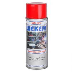"""Spray di protezione per saldare """"WS 320-400 """" - 400 ml"""