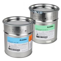 """Zweikomponenten Klebstoff  """"Araldite AW 106"""""""