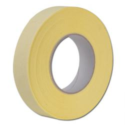 Hochkrepp-Klebeband RK 580 - Farbe gelb