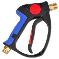 Pistole für Wasserhochdruck - VT 524 - maximaler Druck 350 bar - maximale Durchflussmenge 40 l/min - verschiedene Ausführungen