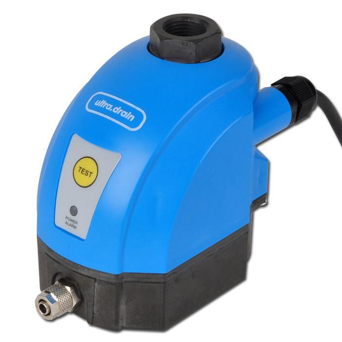 """Purgeur automatique de vapeur - """"ultra.drain UAD"""" - commandé par niveaux - pour"""