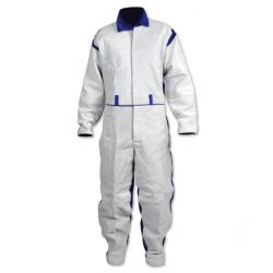 Sandblast Suit - Cotton/Split Leather - Size 48-62