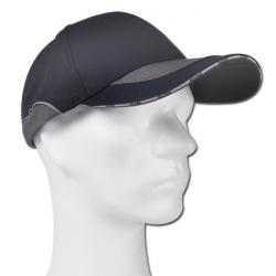 "Cap ""JOE"" - 35/65% MG - grau"