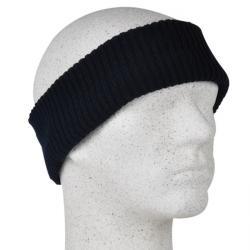 Ohrenschutz für Helme - Baumwolle - Farbe blau
