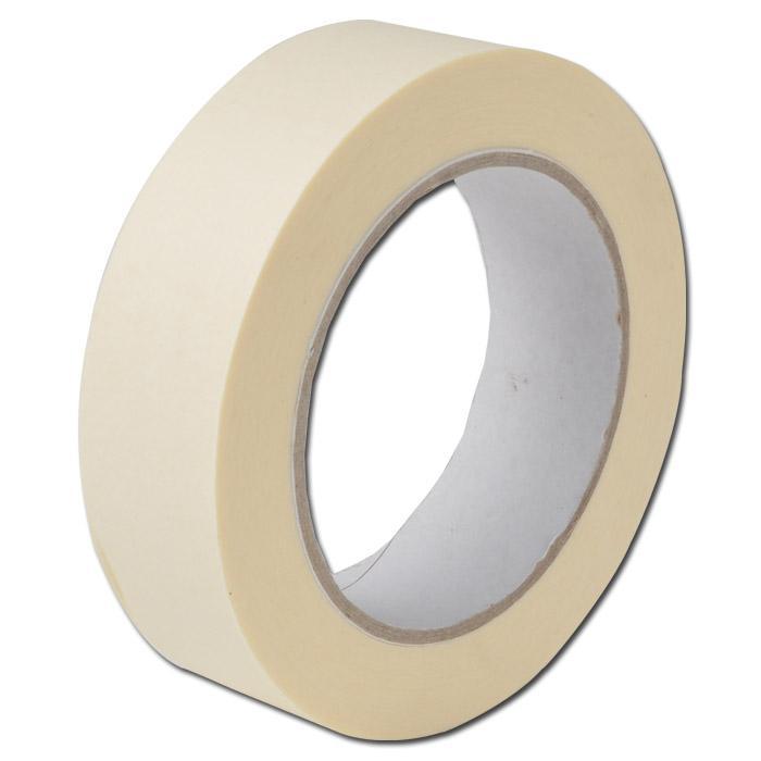 """Kreppklebeband """"Standard RK 510"""" - stabilisiert - 19-50 mm x 50 m"""