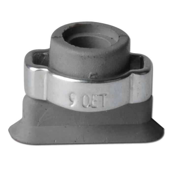 Vakuumsug - oval - 15 x 5 mm till 100 x 35 mm