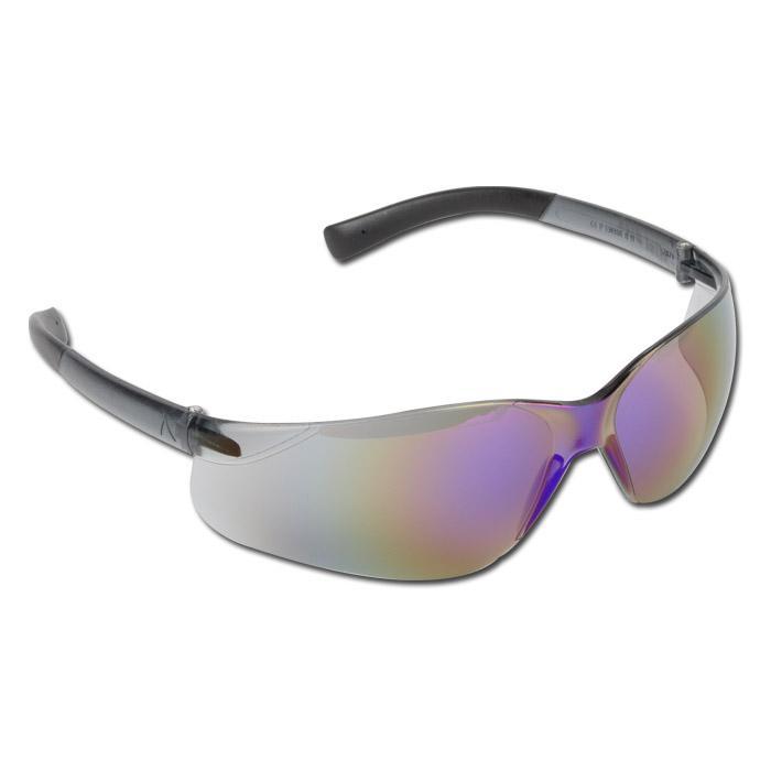 """Schutzbrille """"Mini Ztek"""" - 100% Polycarbonat - in verschiedenen Farben"""