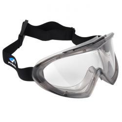 "Schutzbrille ""Goggles"" - 100% Polycarbonat - grau"