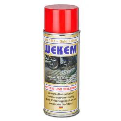 """Ketten- und Seilspray """"WS 167-400 """" - klar - 400ml Dose"""