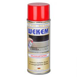 """Druckluft-Spray """"WS 3100"""" - entfernt Staub u. Schmutz - 400ml Dose"""