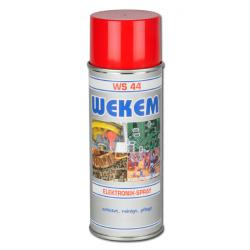 "Elektronik-Spray ""WS 44-400 "" - gelb - 400 ml"