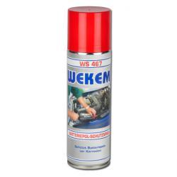 """Protezione poli batteria """"WS 467-300"""" - blu - bomboletta da 300 ml"""