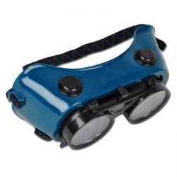 "Schweisserklappbrille ""TECTOR"" - Norm EN 166"