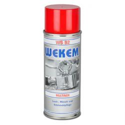 WS 92-400 Multinox-Stainless Steel Polish