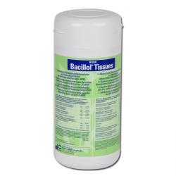 Ytdesinfektion - innehåller 100 trasor