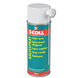 Kältespray - 400ml - lokale Abkühlung bis -45ºC - E-COLL