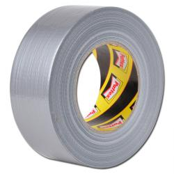 "Vävtejp Power Tape ""Pattex"" - silver - vattenfast - 25/50 m"