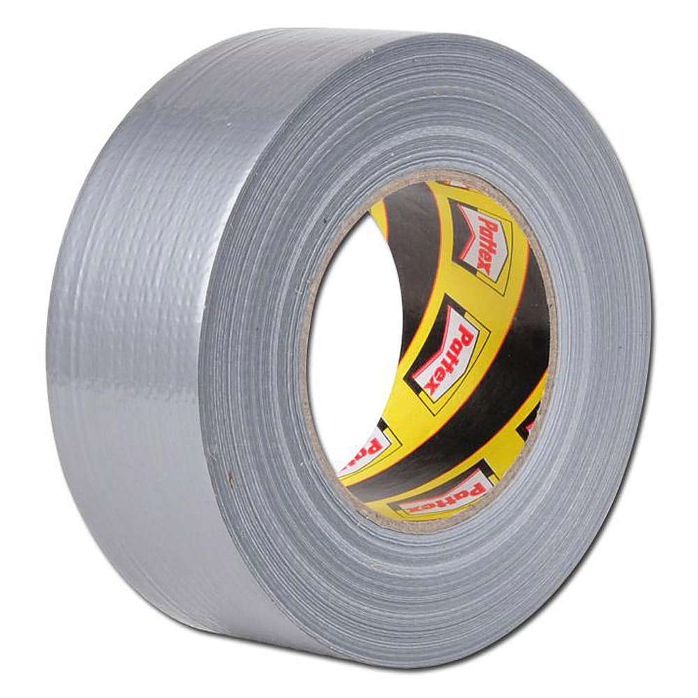 Pattex Power Tape - silber - wasserfest - 25 oder 50 m