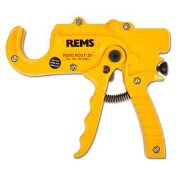 "Pipe cutter ""REMS ROS P"" - up to 63mm diameter plastic pipes"