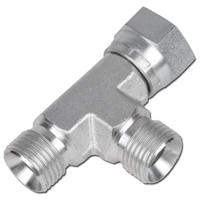 "4 Stück Schlauchschellen verzinkt 32-50mm 1 1//4 /"" bis 2 /"" Zoll"