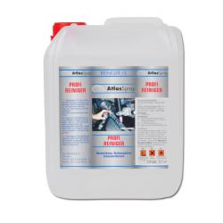 Industrial Cleaner- 5 l Canister - For Grease, Oil, Dirt, Soot Etc.