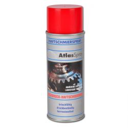 Haftschmierspray - verschleißsenkend - transparent - 400ml