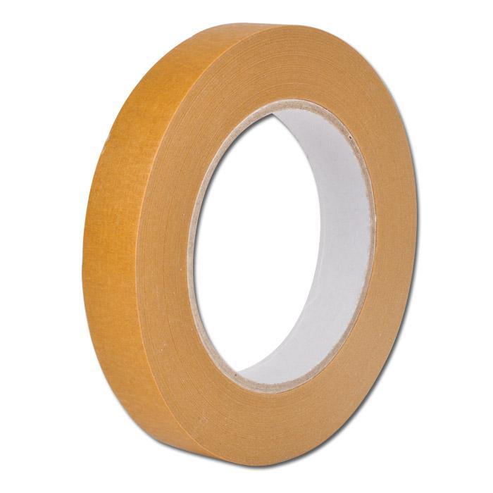 "Kreppklebeband ""Profi RK 540"" - stabilisiert - 19-50 mm x 50 m"