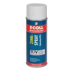 Zink-Spray - TÜV-geprüft - 400ml - E-COLL