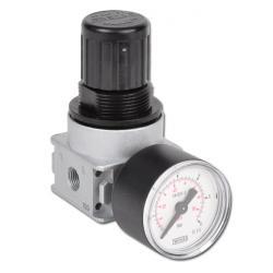 """Régulateur de pression Multifix série 0 - raccord G 1/8"""" à 1/4"""" - 16 bar - 600 l/min"""