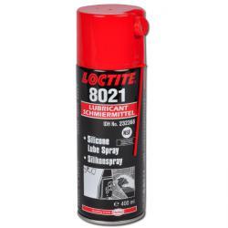Silikonöl LOCTITE - für Kunststoffe und Elastomere - 400ml Dose