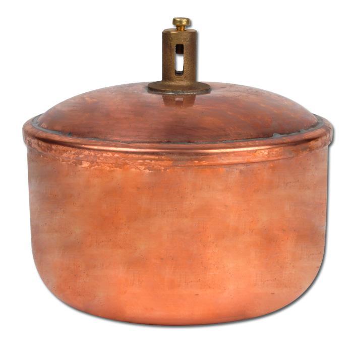 """Valve à flotteur - laiton/acier inox - G 3/8""""- 3"""" - ouvert/fermé - pour réservoir moyen et grand"""