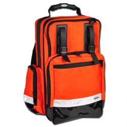 """Emergency Rucksack """"oktet"""" - Førstehjælp i driften - fyldt"""