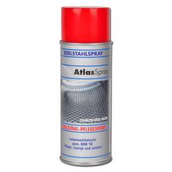 Edelstahl-Pflegespray - für streifenfreie Reinigung - 400 ml