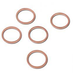 Dichtringe - aus Kupfer - Standard