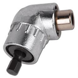 """Winkel-Vorsatz Bithalter 1/4"""" Antrieb"""
