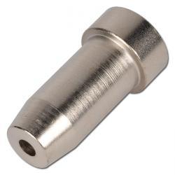 Reservmunstycke för blästerkabinpistoler - stål - hål-Ø 6 mm