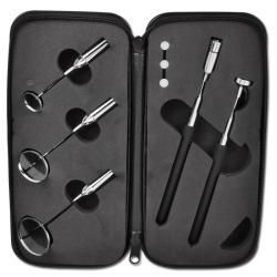 LED Magnetheber und Inspektionsspiegel-Set