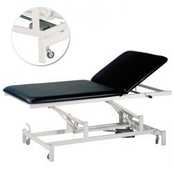 Therapieliege - C 426 - elektrisch - Polster extradick