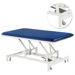 Therapieliege - C 421 - elektrisch - Belastung 200 kg