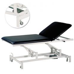 Behandlungsliege - C 425 - elektrisch - Kopfteil verstellbar