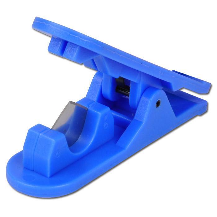 Pince coupe-tuyaux - pour tuyaux en plastique Ø 0-14 mm