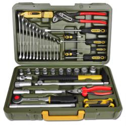 "Toolbox set ""Proxxon"" - 43-parted ABS suitcase"